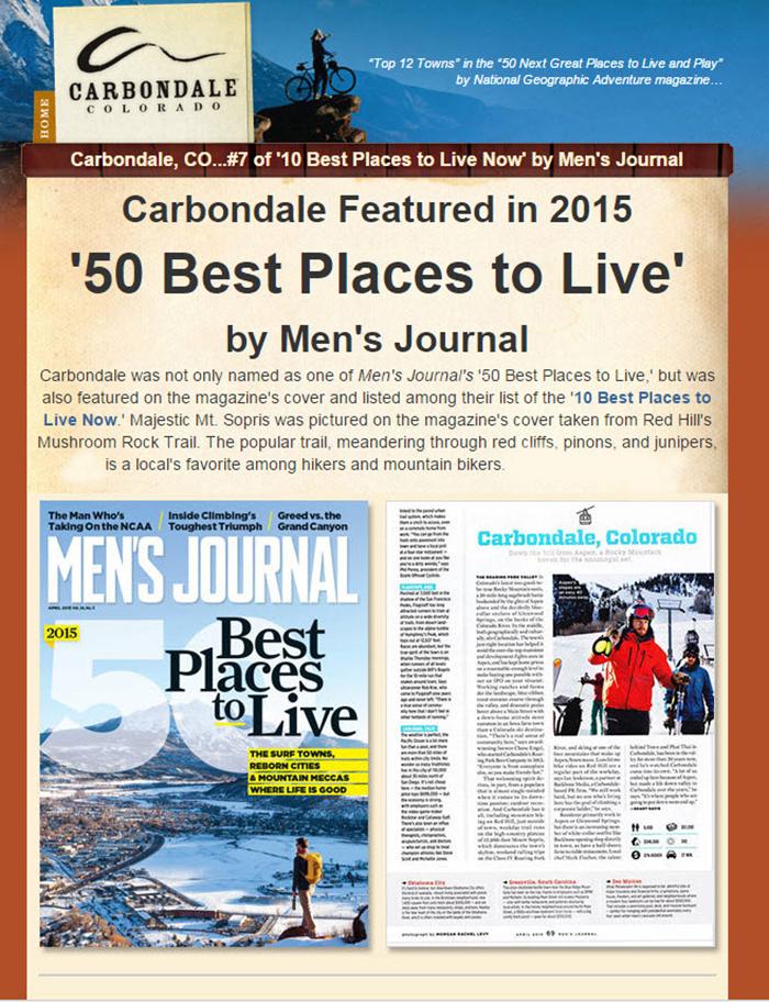 Carbondale 2015