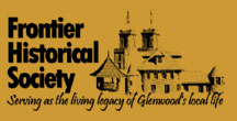Frontier Historical Society
